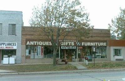 Bittersweet Antiques & Gifts - Lincoln, NE