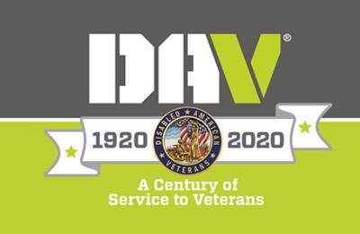 Disabled American Veterans