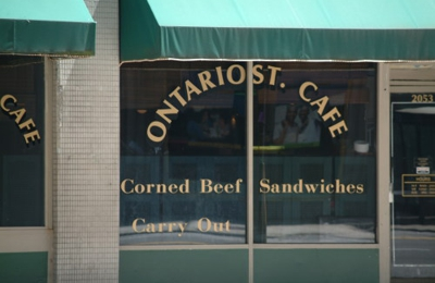 Ontario Street Cafe - Cleveland, OH