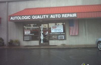 AutoLogic Inc. - Bellevue, WA