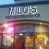 Milo's Greek Food Philly's