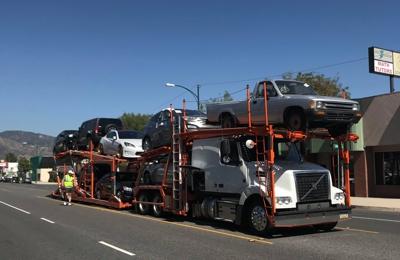 San Francisco Car Transport - San Francisco, CA