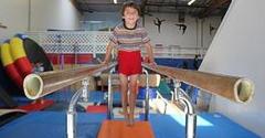 Le Club Gymnastics - Chatsworth, CA