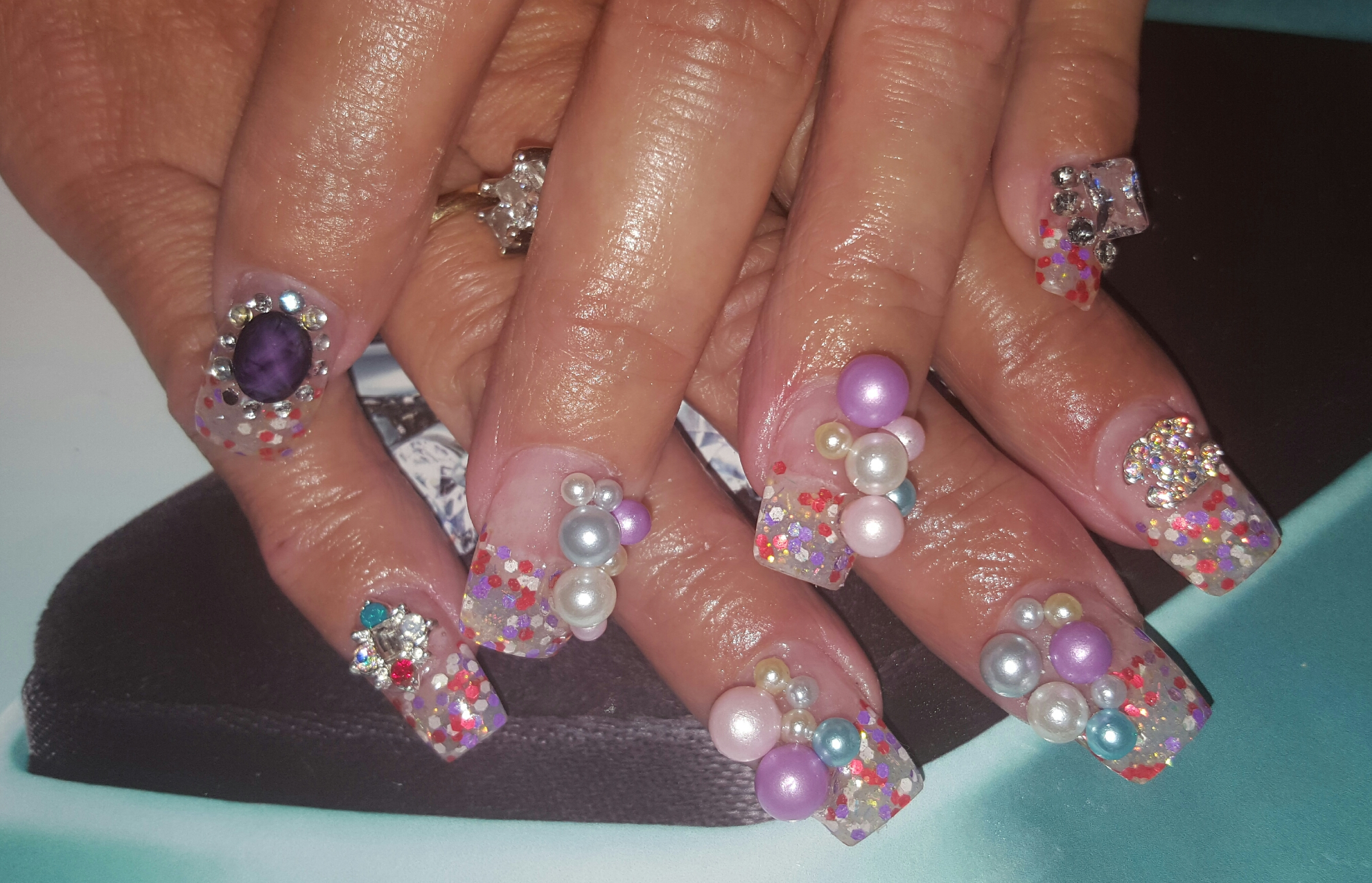 Diamond Nails Hours - The Best Diamond 2018
