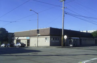 Grace Evangelical Free Church - San Francisco, CA