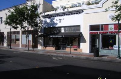 The Spa Studio - San Mateo, CA