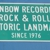 Rainbow Recording Studios Inc