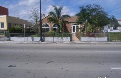 I Rufin Wanda PA - Miami, FL