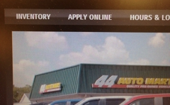 Forty Four Auto Mart