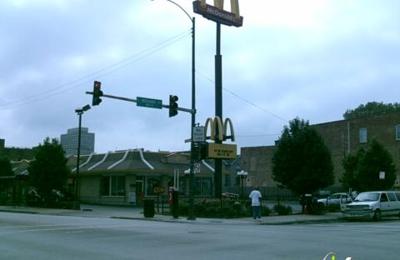 McDonald's - Chicago, IL