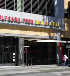 Wolfgang Puck Bar & Grill - Los Angeles, CA