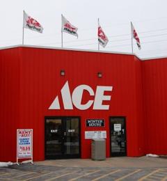 Woodside Ace Hardware - Essexville, MI