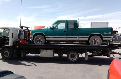 Icon Roadside Assistance - Odessa, TX