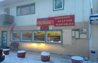 Asian Food Market - Fairbanks, AK