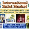 INTERNATIONAL HALAL MARKET