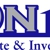 I On Real Estate & Investments