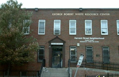 Harvard Street Neighborhood Health Center - Dorchester, MA