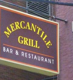 Mercantile Grill - New York, NY