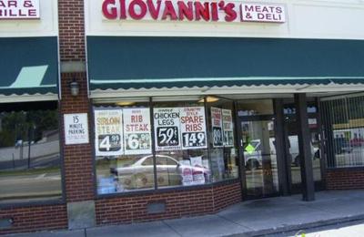 Giovanni's Meats & Deli - Cleveland, OH