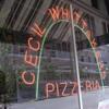 Cecil Whittaker's Pizzeria