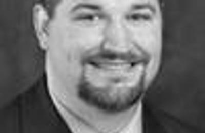 Edward Jones - Financial Advisor: Ben Recek - Forest Grove, OR