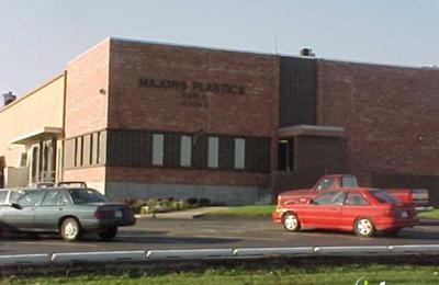 Majors Plastics Inc - Omaha, NE