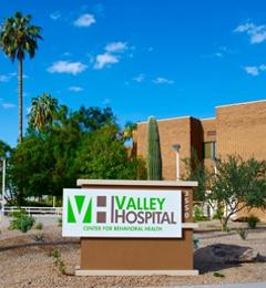 Valley Hospital - Phoenix, AZ