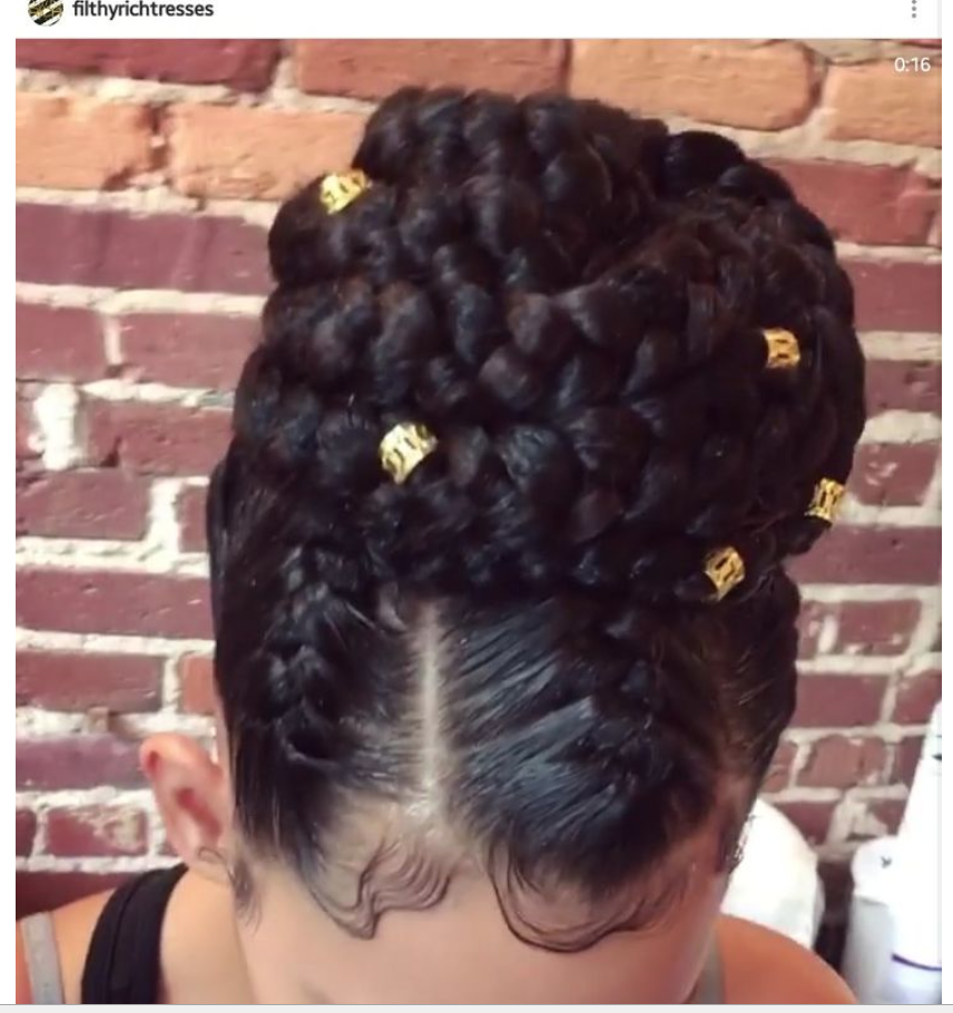 3 In 1 African Hair Braiding 11724 W Florissant Ave Florissant Mo