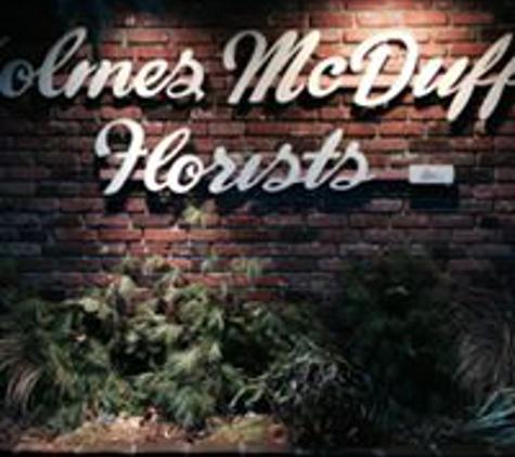 Holmes-McDuffy Florists, Inc. - Brockton, MA