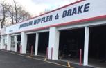 American Muffler And Brake 770 West Main Street.  New Britain,  CT  860-505-0118