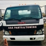 AAA Parts & Towing - Toledo, OH