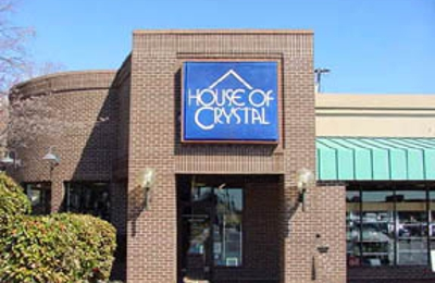 House Of Crystal - Greenville, SC