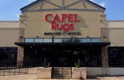 Capel Rugs Dallas   Dallas, TX