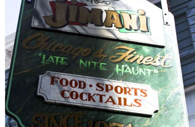 Jimani Lounge & Restaurant - New Orleans, LA