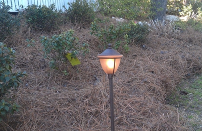 Springhill Irrigation & Outdoor Lighting - Chapin, SC