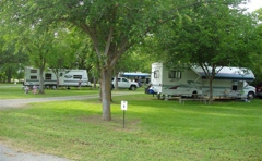 The Parkway RV Resort & Campground