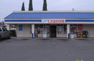 Airport Liquor - Fresno, CA