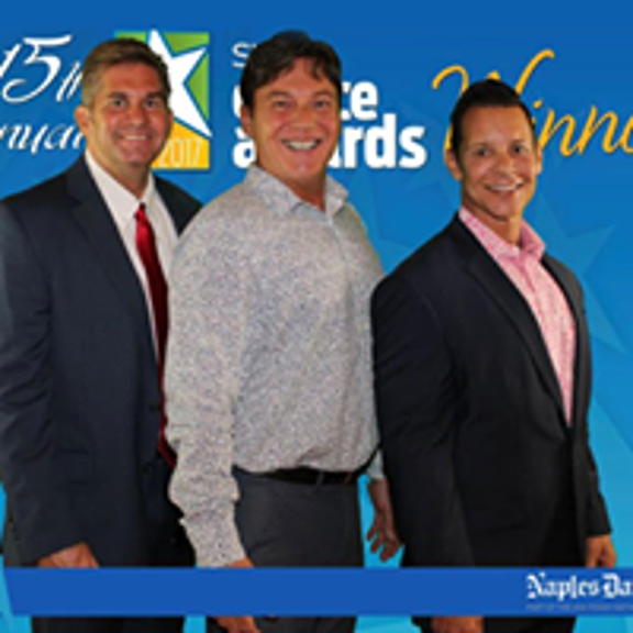Hiler Chiropractic & Neurology - Naples, FL. Voted Naples Best nine consecutive years!