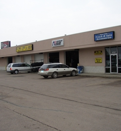 Ultimate Automotive - Sioux Falls, SD