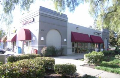 Falafel & Kebab - Mountain View, CA