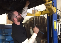 SS Automotive Inc. - Salem, MA. In addition to general maintenance and repair, SS automotive also offers performance modification, custom exhaust welding, & lift kits.