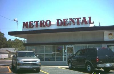 Metro Dental - Houston, TX