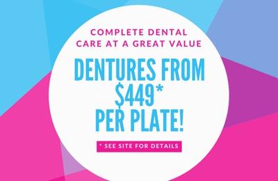 Stone Dentistry & Dentures - Cicero, NY