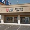 USA Shipping Center