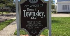 The Law Office Thomas E Townsley - Lake Charles, LA