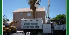 Affordable Tree Service - Las Vegas, NV