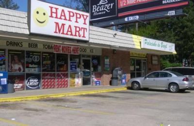 Tapers II Barbershop - Marietta, GA