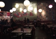 Ichiban - Glendale, CA. Interior. Actually brighter than photo looks