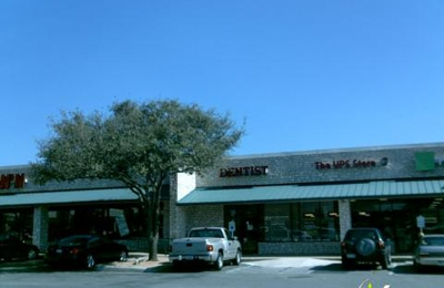 Robert Chaffin Dds - San Antonio, TX