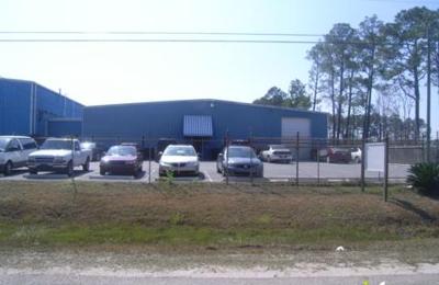 Denny Manufacturing Co Inc - Mobile, AL